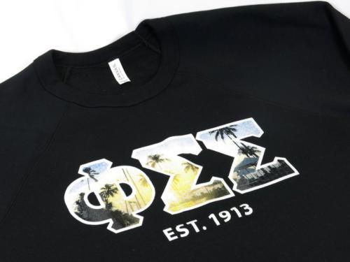 Fratsweatshirt